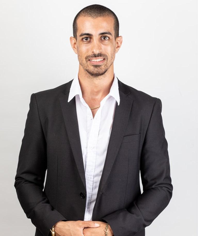 Arafa El Sherief